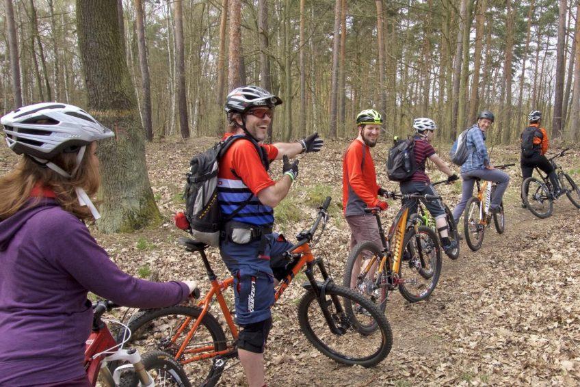 BikeSportBerlin presents Cycling / präsentiert Radsport auf der Berliner Fahrradschau 2017
