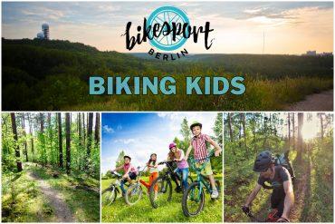 Die Biking Kids 2019 – Mountain-Bike-Ausfahrten und -Kurse für Kinder