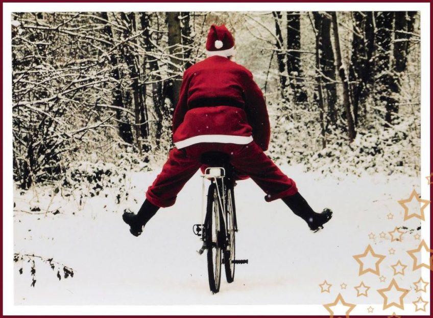 +++ Einladung zur Weihnachtsfeier des BSB e.V. +++