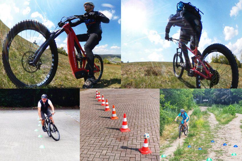 Pedelec Basiskurs für E-Biker/innen