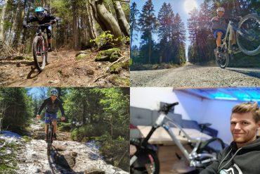 Olaf Hirsch – unser neuer Biking-Kids-Coach stellt sich vor