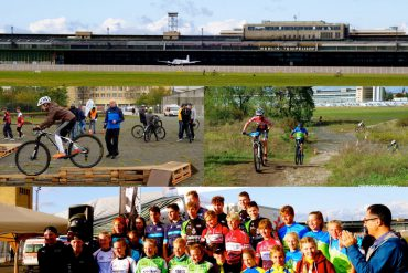 Impressionen von der Deutschen Schulsportmeisterschaft Mountain Bike im Oktober 2019
