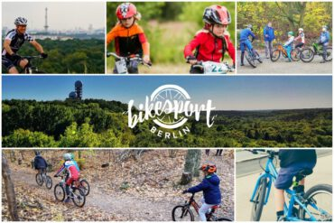 Die BIKING KIDS 2020 – Mountain-Bike-Ausfahrten und -Kurse für Kinder und Jugendliche